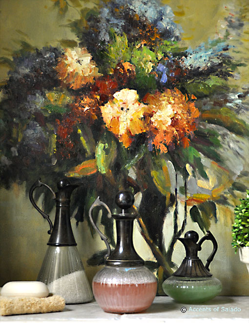 Artwork PROVENCE BOUQUET