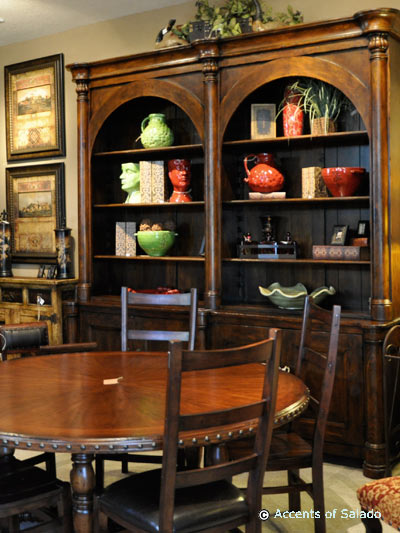 Dining Room Furniture at Accents of Salado