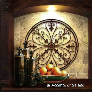 kitchen decor on italian kitchen decor tuscan